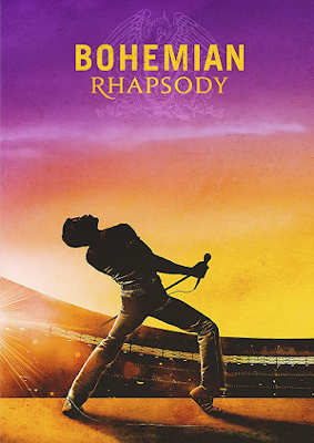 Bohemian Rhapsody [2018] [DVD9] [R1] [Latino]