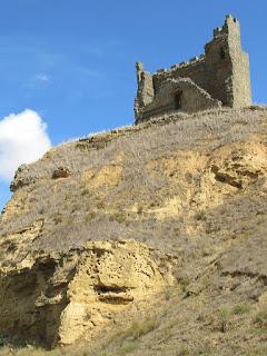Castillo de Cea; Cea; León; Castilla y León