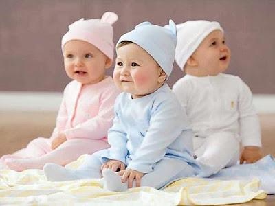 Khi chuẩn bị đồ sơ sinh cho bé cần tránh vật dụng nào