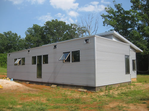 How A Prefab Home Differs From A Conventional Home