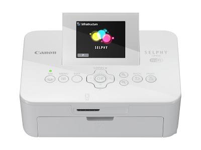 Canon Selphy CP910 Télécharger Pilote Pour Windows et Mac