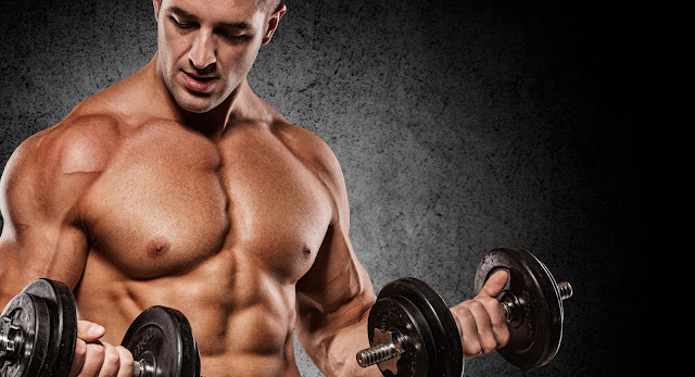 muscle building training secrets