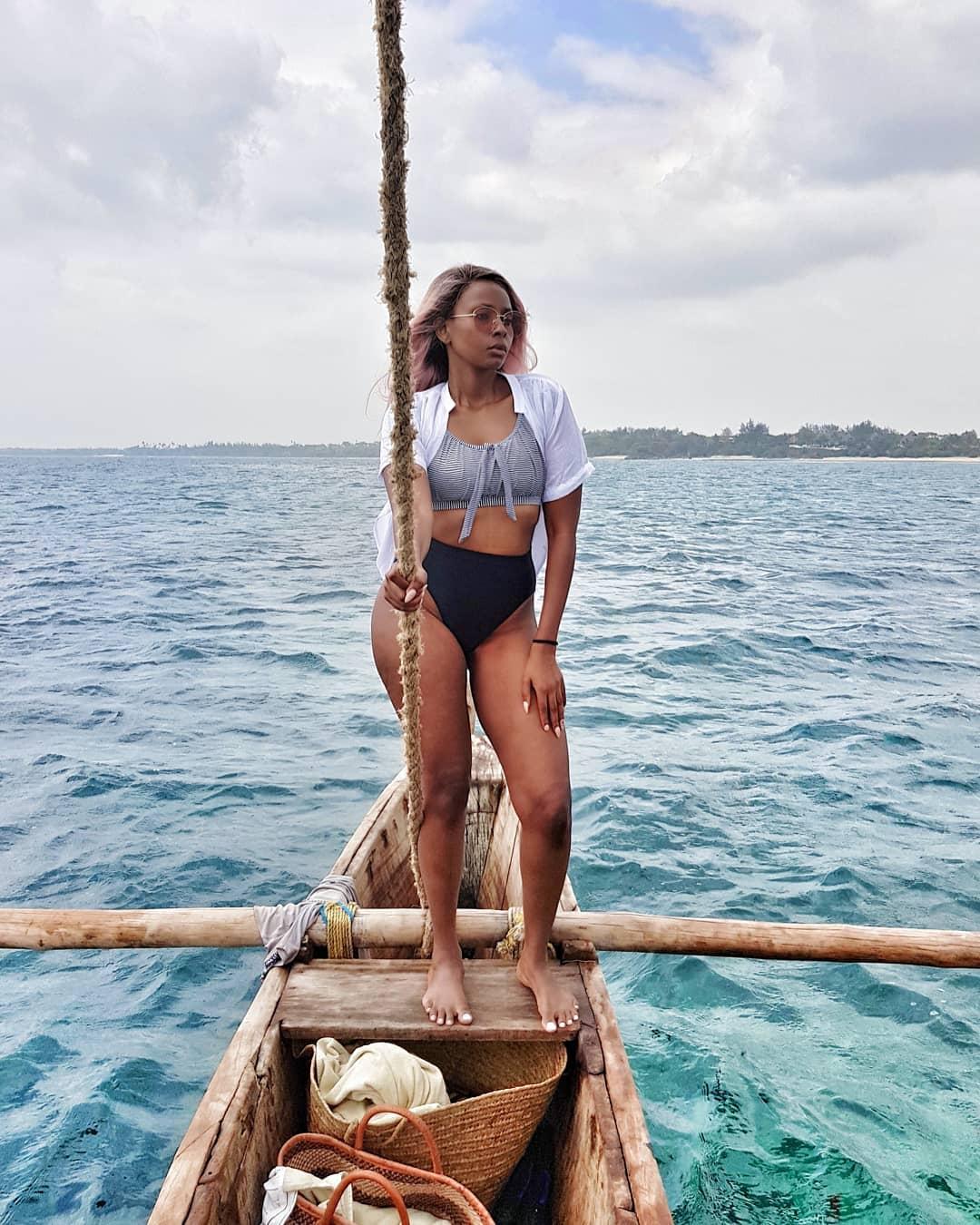 Top 10 Female Fashion Bloggers In Kenya 2018