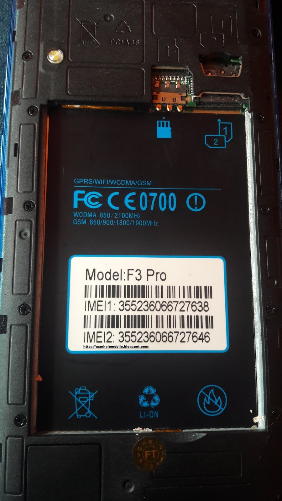 Oppo F3 Pro Clone MT6580 CM2 READ FLASH FILE 100% Tested ~ Gsm Help