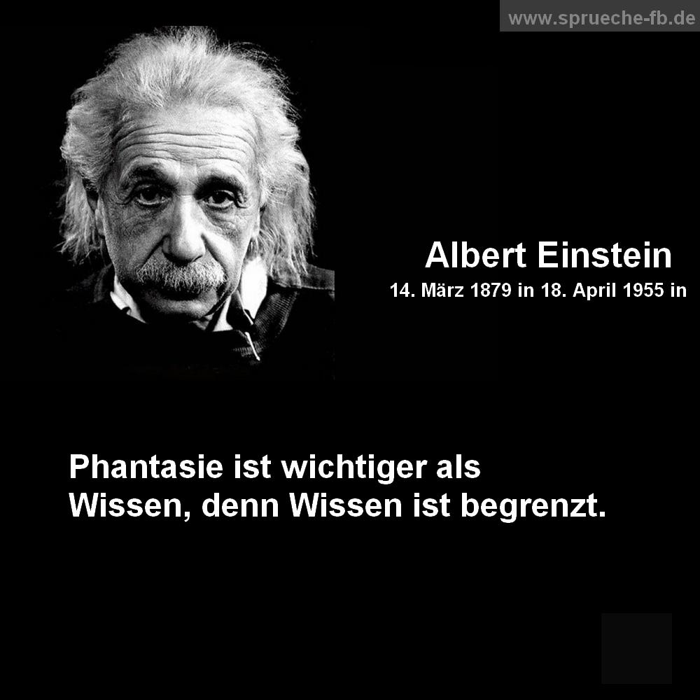 Sms Zu Sagen Albert Einstein Spruche