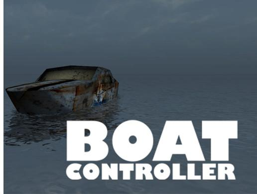 Boat controller Boat-controller