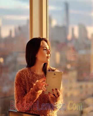 Olivia Jensen, artis cantik, artis cantik indonesia, cewek tercantik