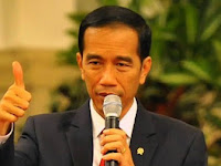 Wooouuw! Jokowi: Jika Tidak Puas UU Pemilu, Silakan Gugat Ke MK