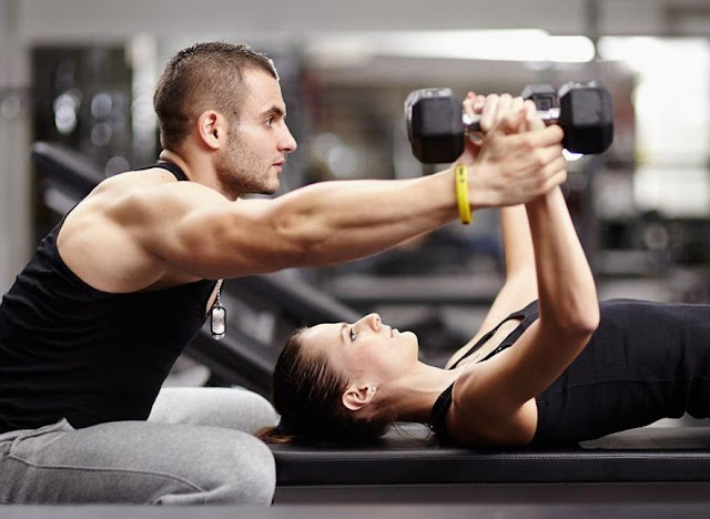 tips menambah tinggi badan dengan fitnes