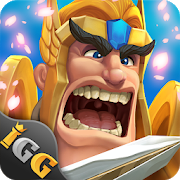 Lords Mobile v1.62