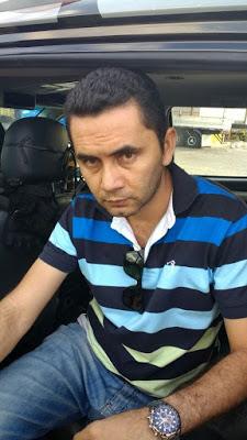 Resultado de imagem para Vereador Zé Roberto preso