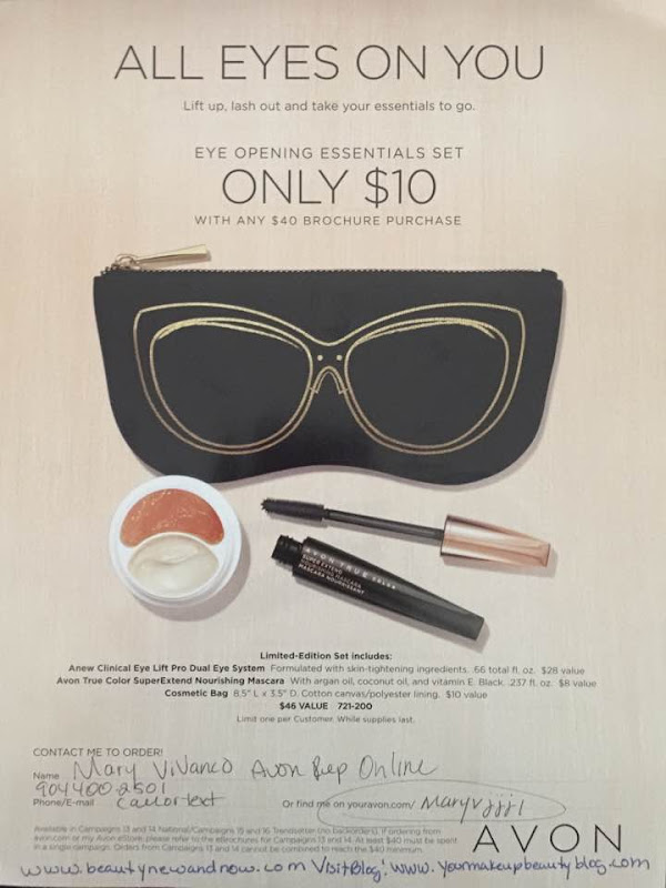 The Eye Opening Essentials Set. Shop Now >>>