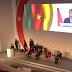Discours d'ouverture du président Paul Biya lors de la Conférence Économique Internationale (Vidéo)