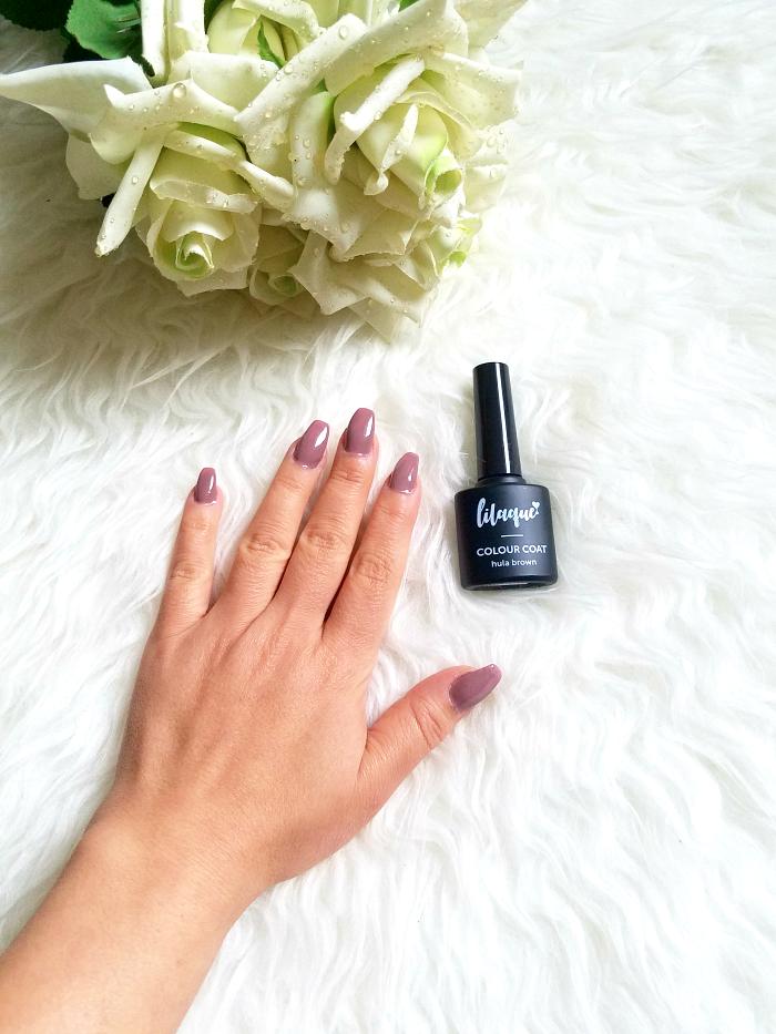 lilaque - UV Nagellacke mit 14 Tagen Haltbarkeit 1 review madame keke