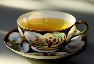 10 Health Benefits of a Cup of Tea