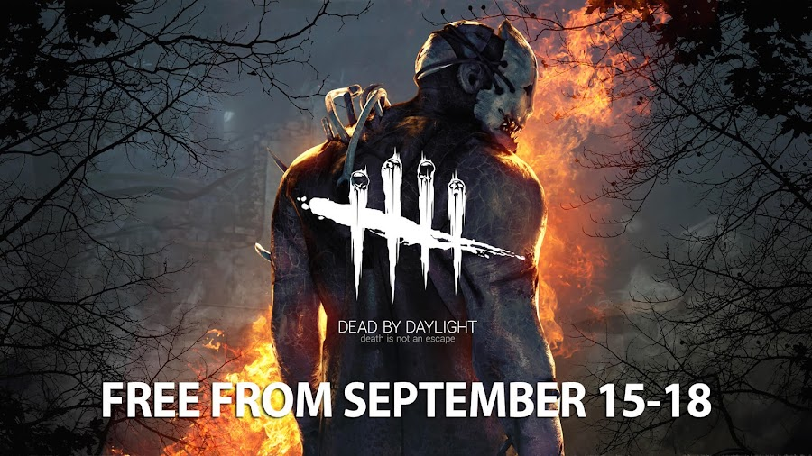 dead by daylight ps4 playstation store