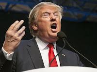 Sehari Jadi Presiden, Donald Trump Langsung Pecat 80 Dubes