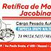 Retífica de Motores Jacobina - Carga Pesada Auto Peças - Jacobina-BA