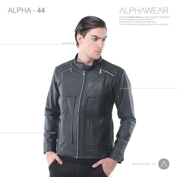 alphawear bing leather jackets