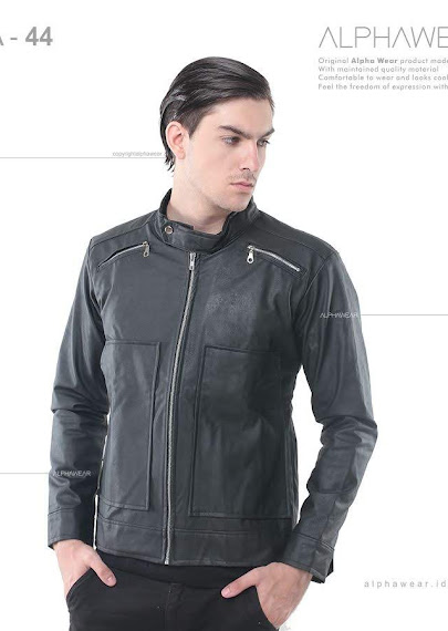 alphawear bing leather jackets