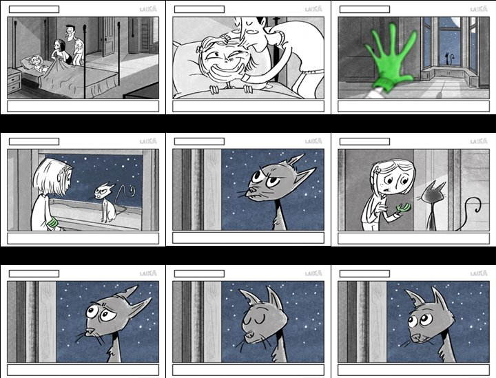 cartoon network storyboard - Buscar con Google 2Tm - comic storyboards
