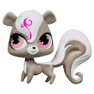 Littlest Pet Shop Singles Pepper Clark (#3059) Pet