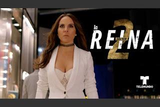 La Reina del Sur 2 Temporada Capitulo 22 miercoles 22 de mayo 2019