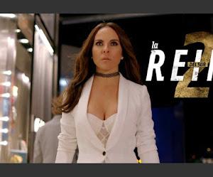 La Reina del Sur Temporada 2 Capitulo 21 martes 21 de mayo 2019
