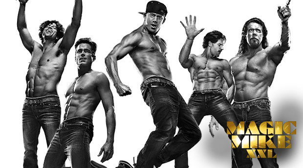 Magic Mike XXL  2015    The Snarky Reviewer First  let s address the elephant in the room  that this movie was such a  terrible idea that even Matthew McConaughey didn t want to be involved