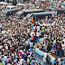 انسانی آبادی کے حقائق : 2050ء تک افریقہ کی آبادی دگنی ہو جائے گی