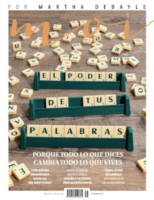 Revista MOI México - Mayo 2017