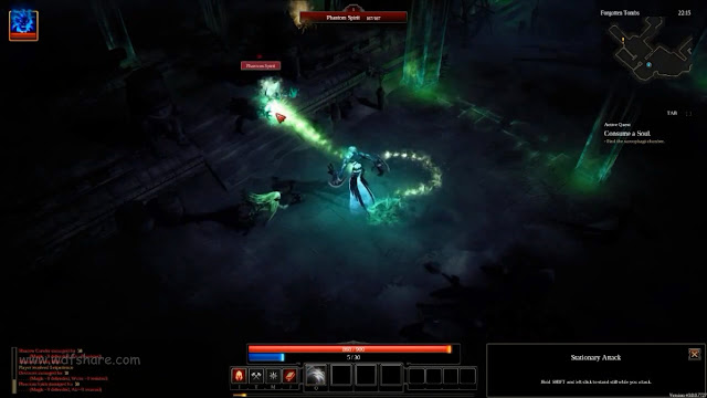 Shadows: Heretic Kingdoms 2014 PC Game