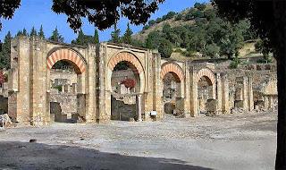 Medina al-Azhara/Azahara