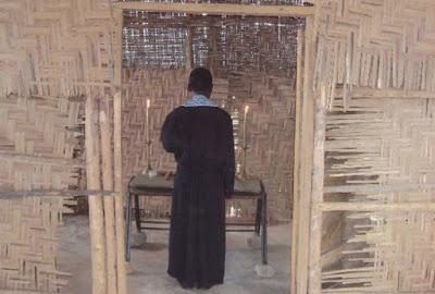 Ιερά Μητρόπολη Γουινέας