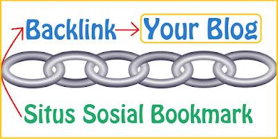 Kumpulan Situs Sosial Bookmarking Lengkap 2017