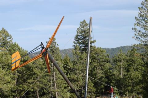 Hướng Dẫn Chi Tiết Tự làm máy phát điện gió