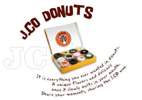 Daftar Harga Menu Jco Dunkin Donuts Mini Delivery Terbaru