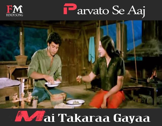 Parvato-Se-Aaj-Mai-Takaraa-Gayaa-Betaab-(1983