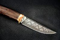 Мастерская Русский Топор - нож Универсал-М-1