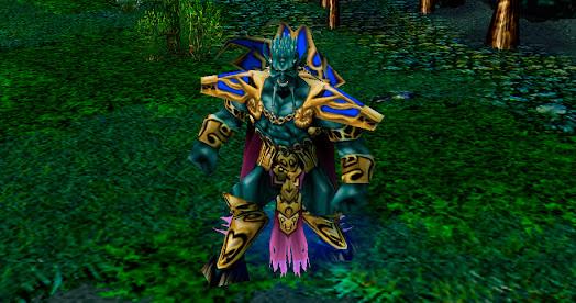 Shadow Demon | Eredar DotA 1 | DotA Allstars