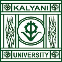Kalyani University Result 2017