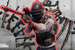 Daftar Lengkap Senjata PUBG Mobile dan Spesifikasinya   Tutorial Gamers