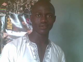 prince jamiu olipede dead