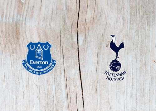 Everton vs Tottenham Full Match & Highlights 23 December 2018