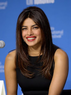 priyanka chopra cute smile wallpapers