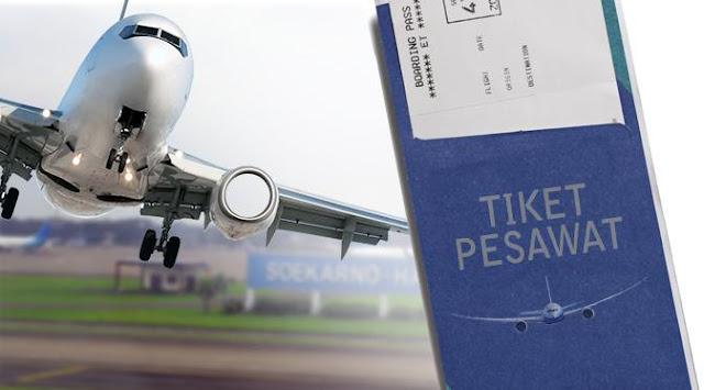Harga Tiket Pesawat Garuda Jakarta Hongkong Terbaru