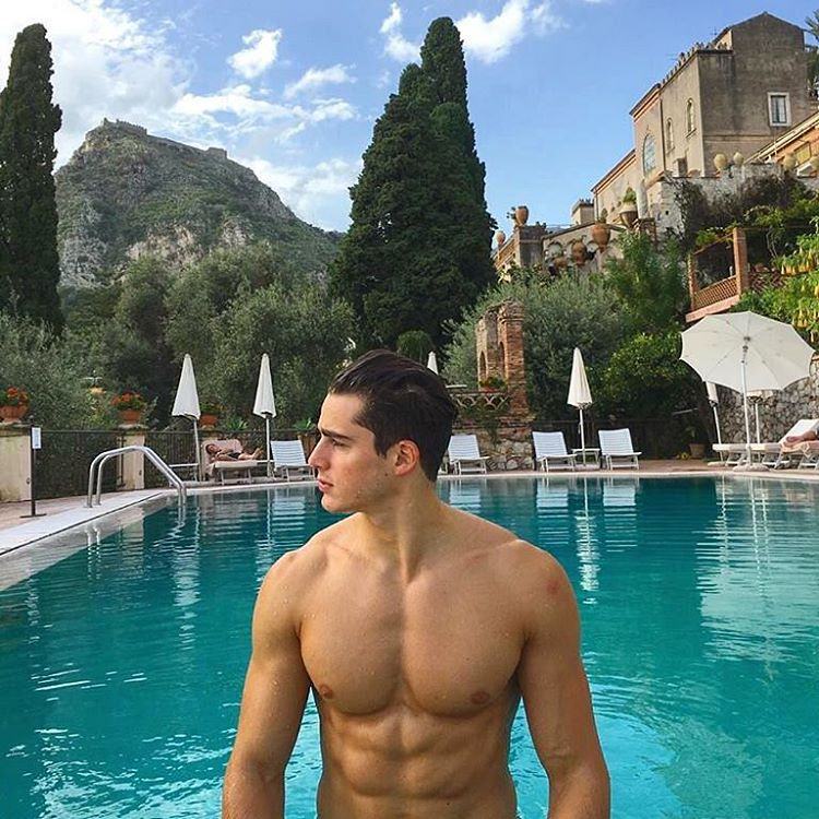 Pietro-Boselli-hottest-men-2015