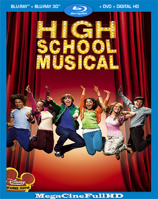 High School Musical (2006) Full 1080P Latino