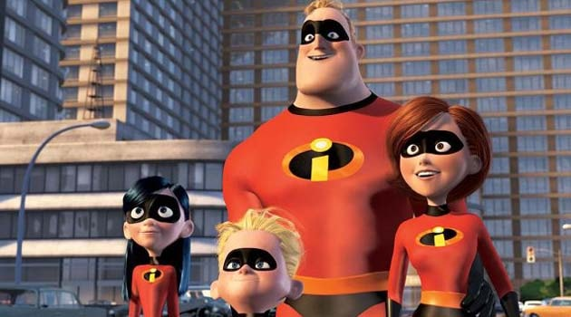 Kumpulan Film Kekuatan Super Terbaru 2017