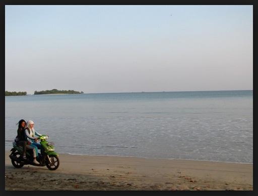 Alasan Motor Harus Segeta Di Cuci Setelah Pergi Ke Pantai